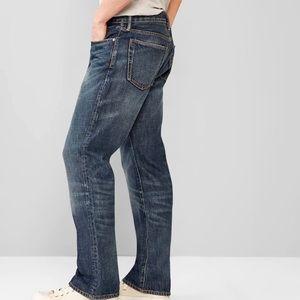 Gap standard vintage mens jeans 36X32